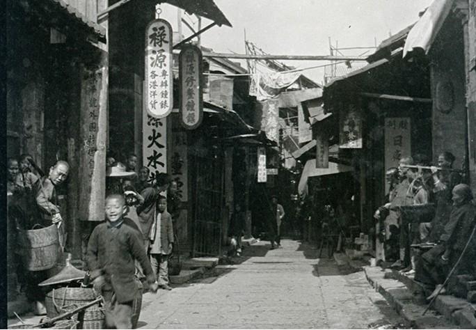 东莞是广东历史文化名城.